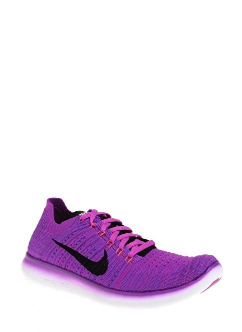 Nike Wmns Nike Free Rn Flyknit Mor